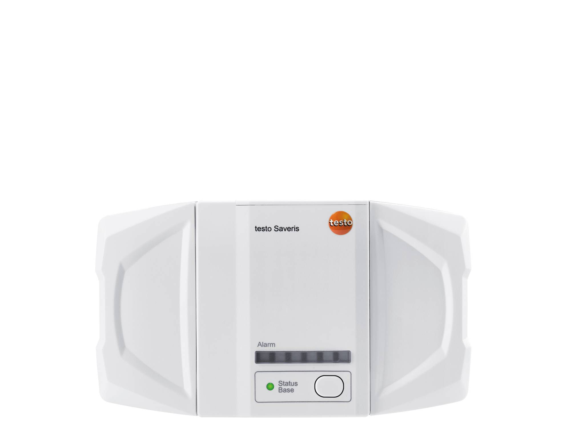testo Saveris Pharma Base station