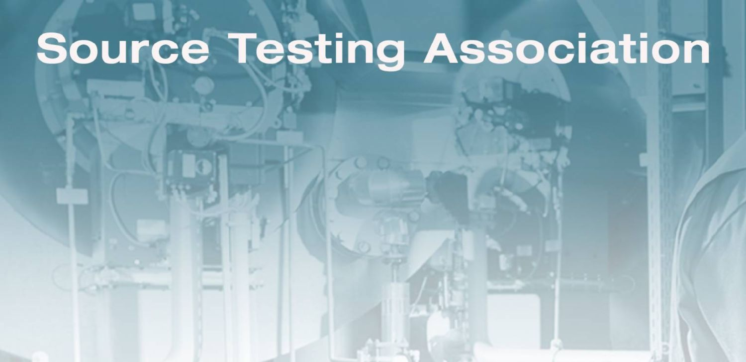 Source Testing Association