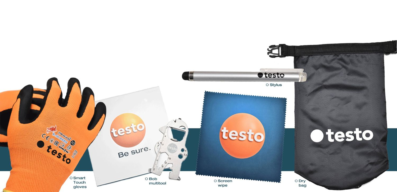testo Essential kit