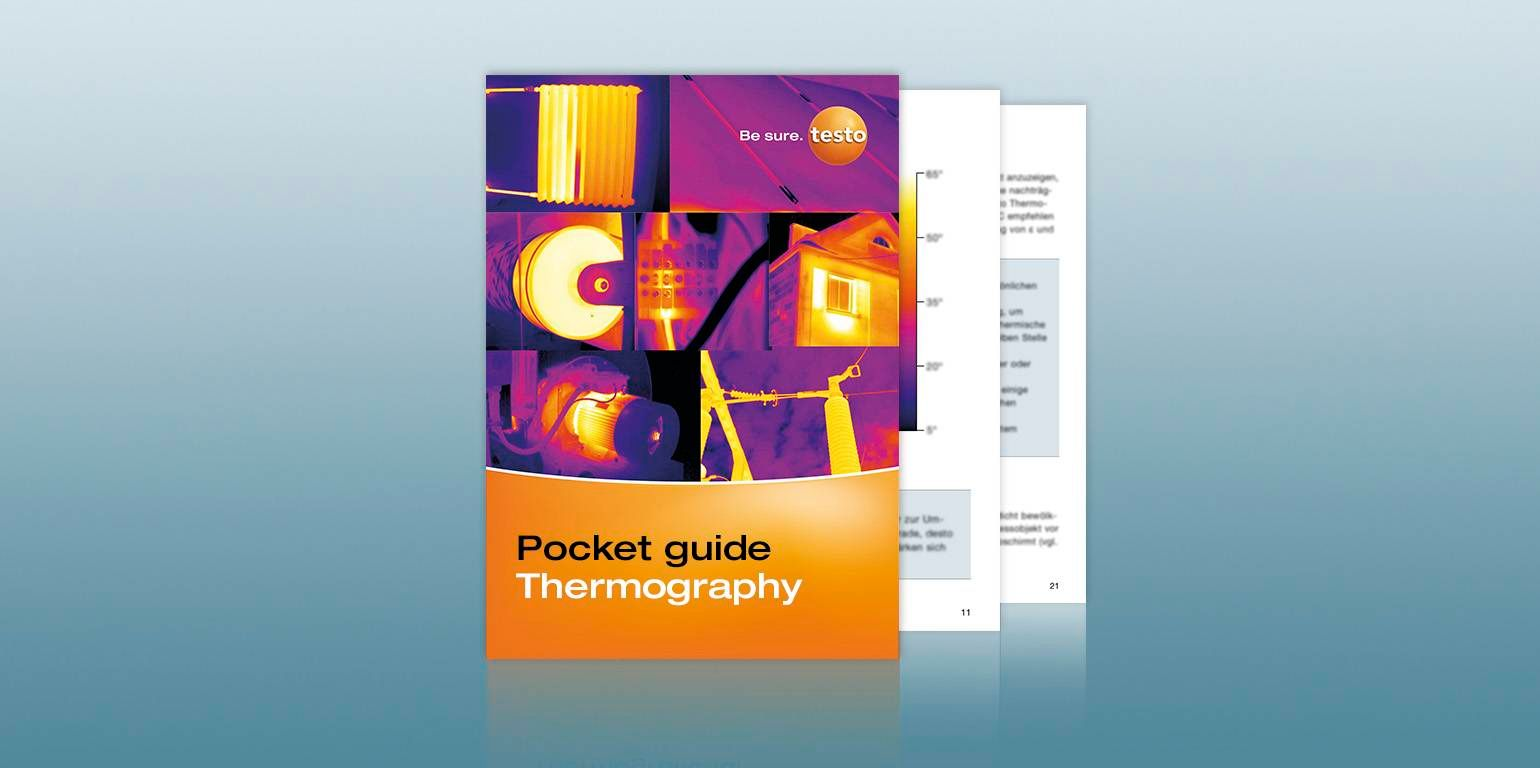 Thermography Pocket Guide