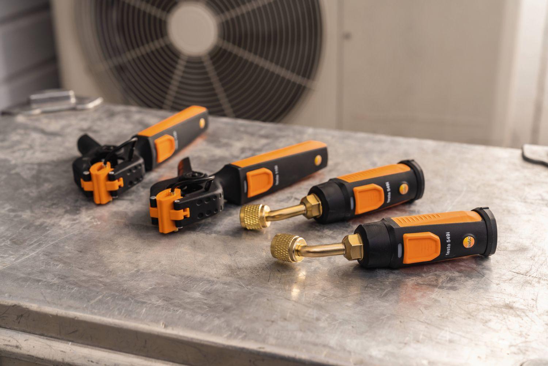testo Smart Probes Set de refrigerare