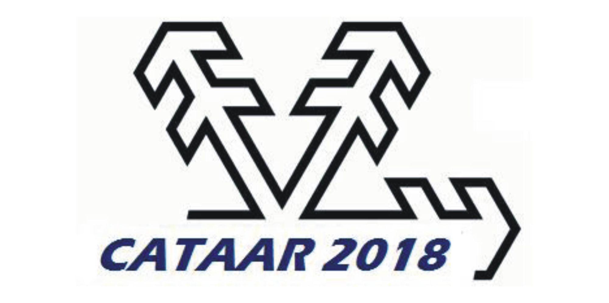 Testo en Cataar Nacional 2018