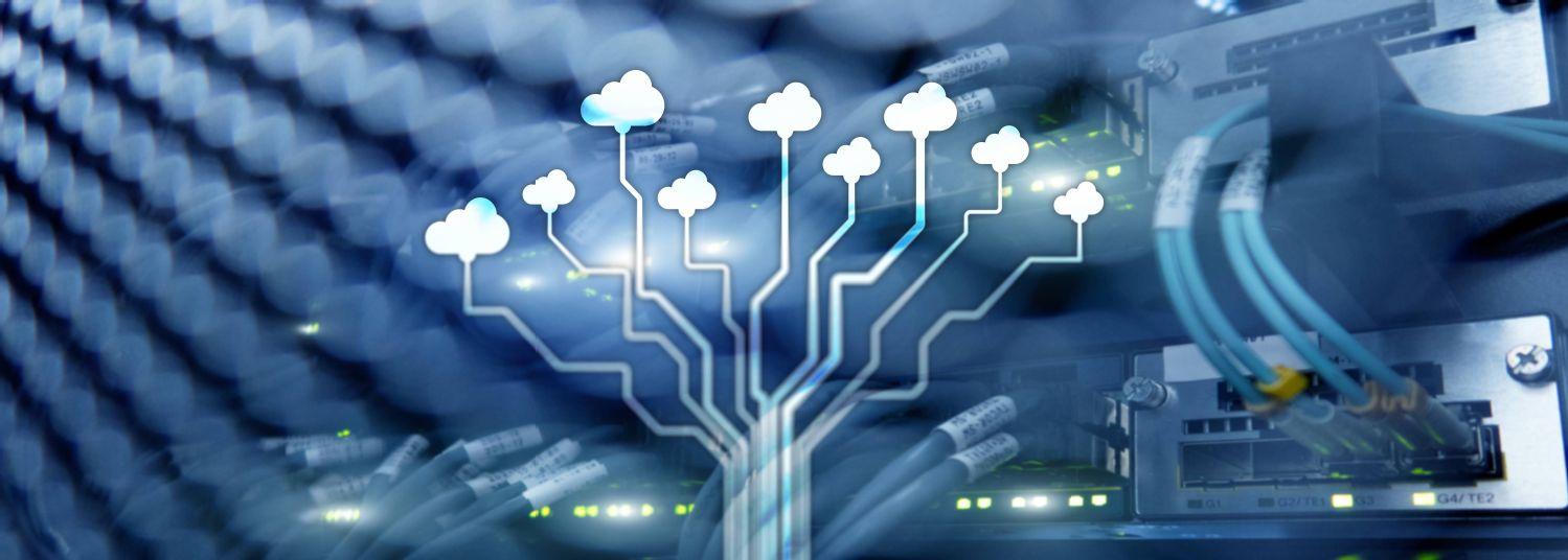 Kurz und schmerzlos: Digitalisierung funktioniert nicht ohne die Cloud!
