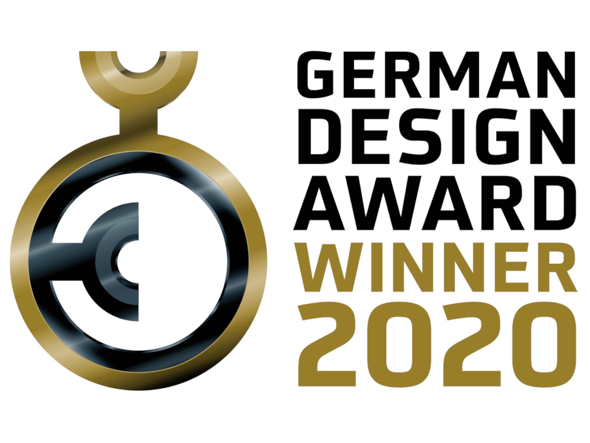 German Design Award Winner 2020
