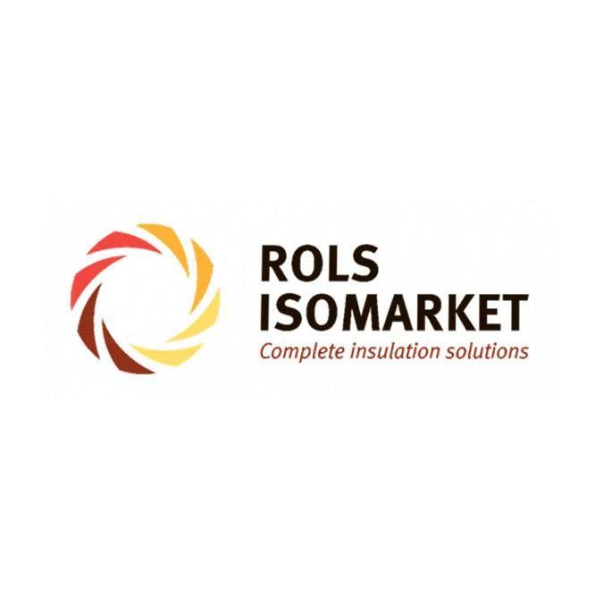 ROLS ISOMARKET: тестирование теплоизоляционных материалов с тепловизором testo 872