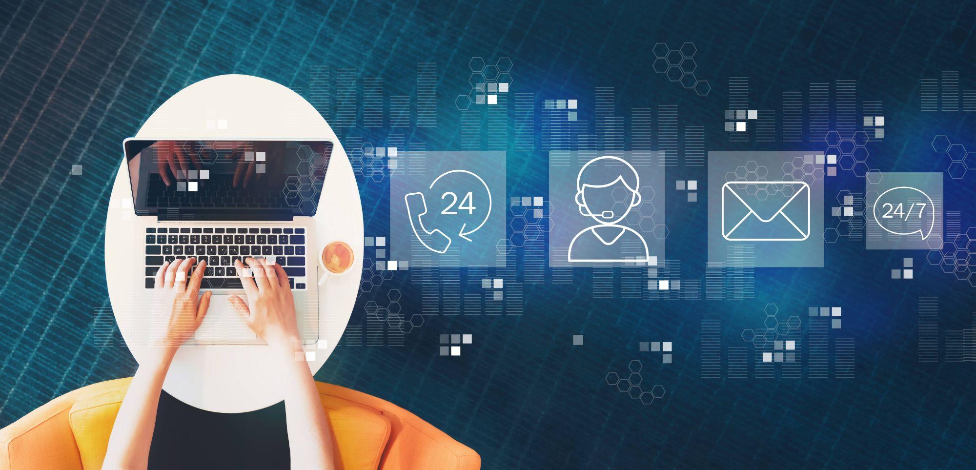 Kundenservice im Handwerk digital denken
