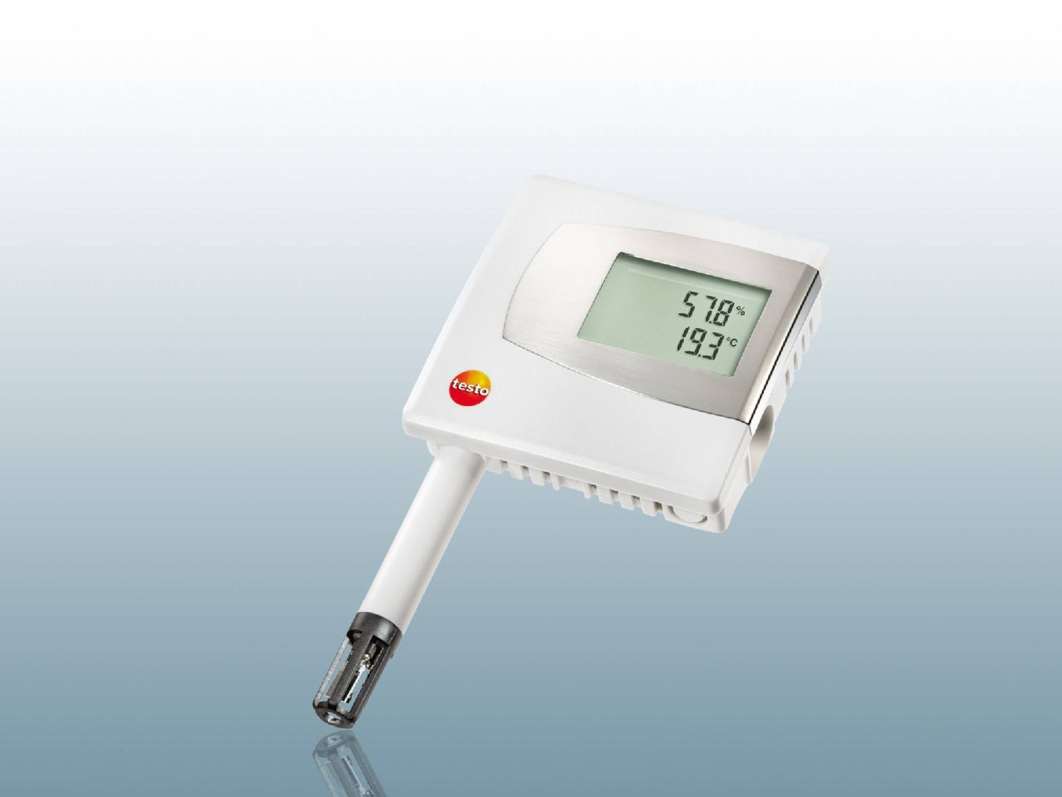 temperature transducer