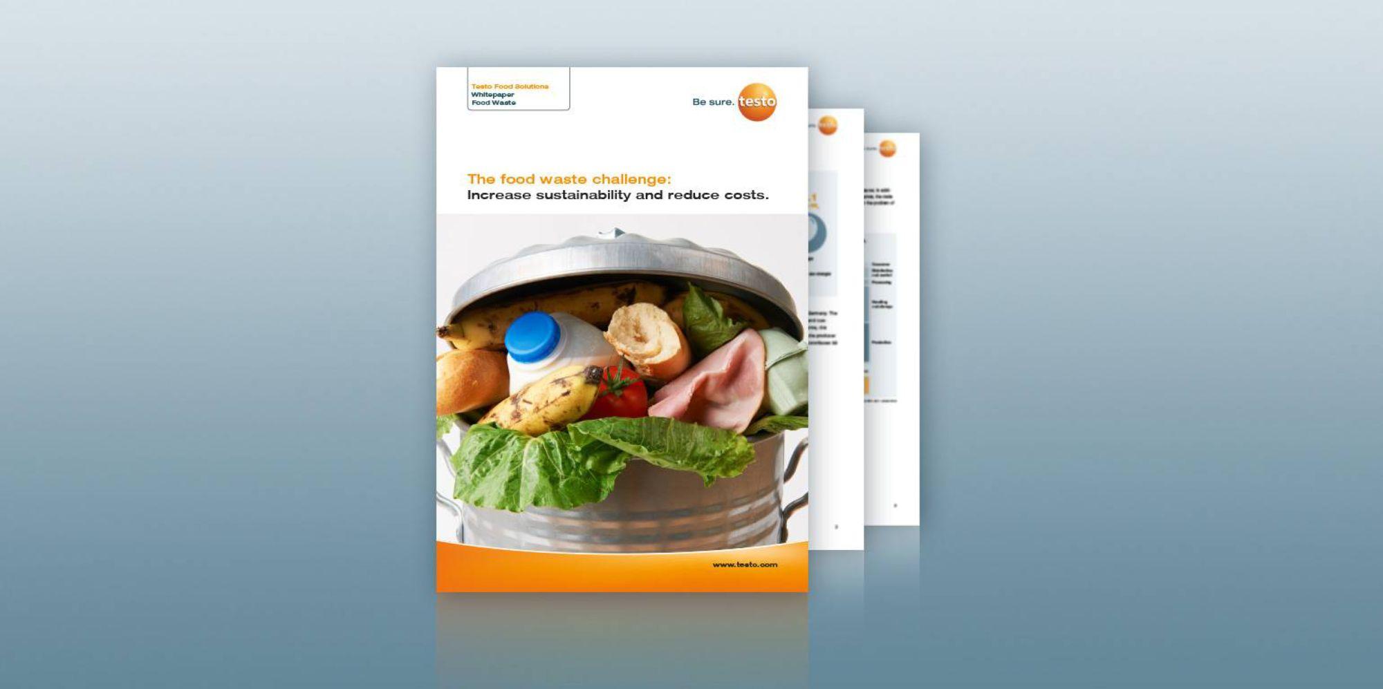 Challenge Food Waste