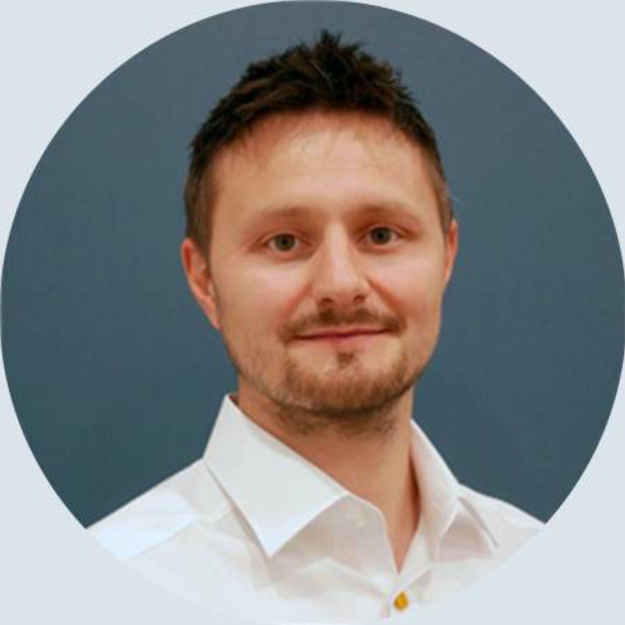 Markus Kern (Testo) Produktmanager