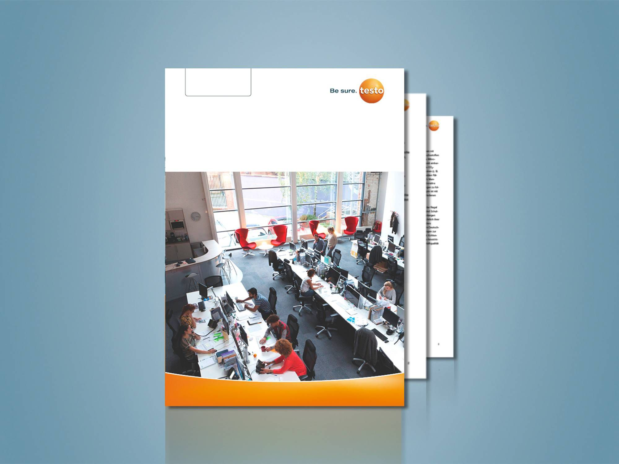 Whitepaper testo CO2 en interiores