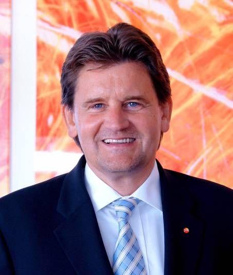 Jürgen Hinn ist neuer Vorstand bei Testo.