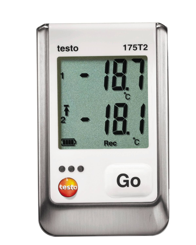 Enregistreur de données de température