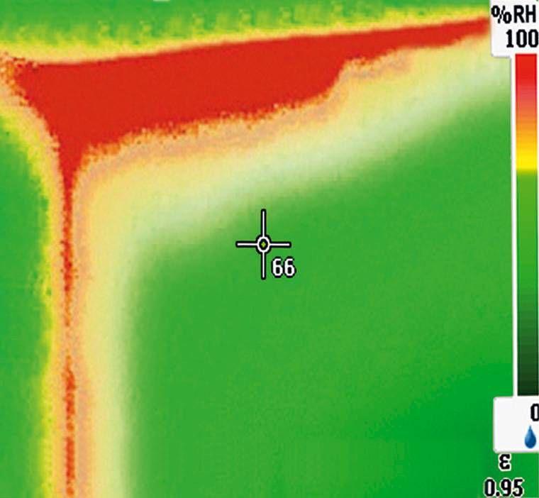 Измерение влажности с помощью радиозонда