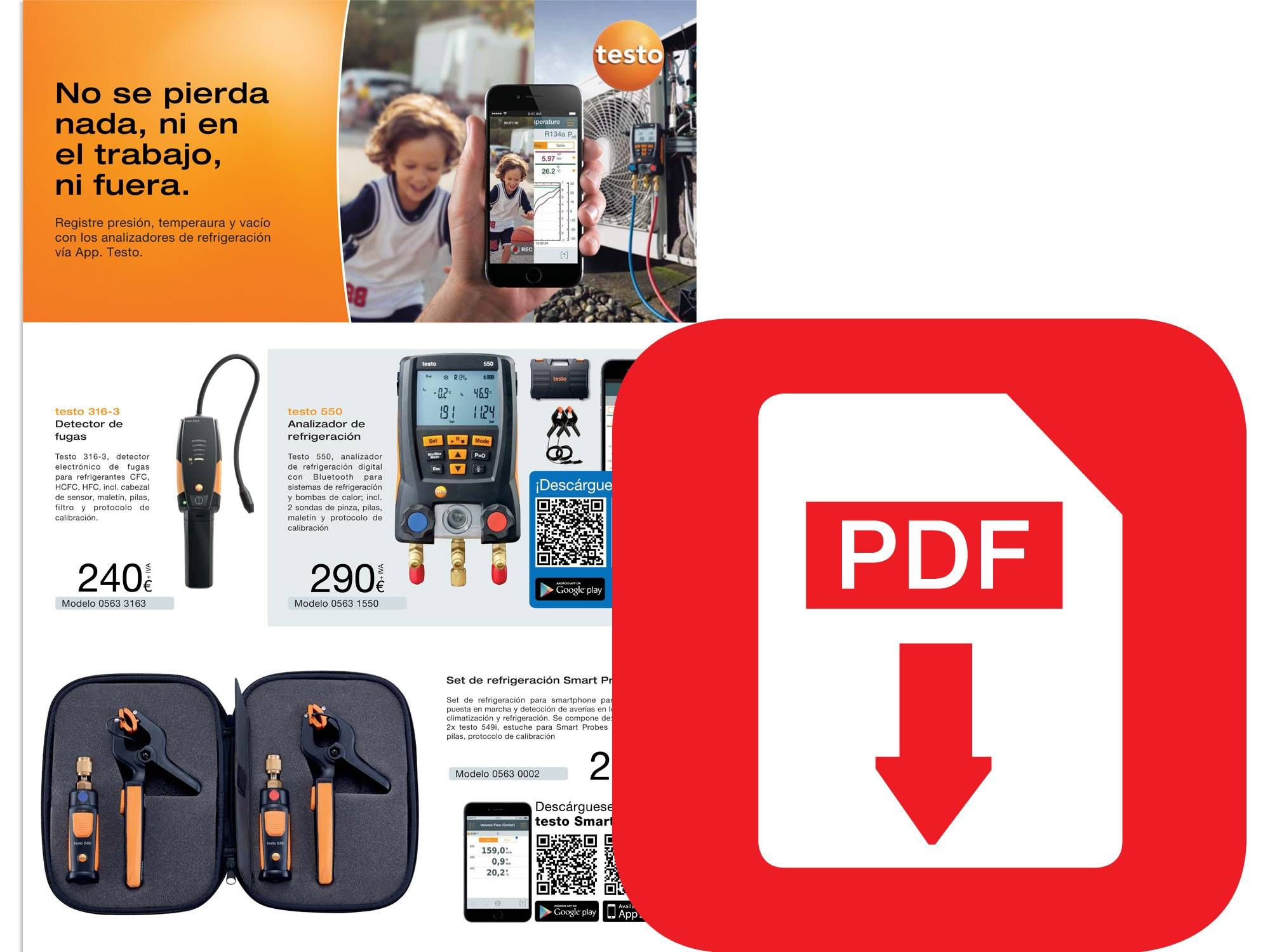 Descargar folleto en PDF