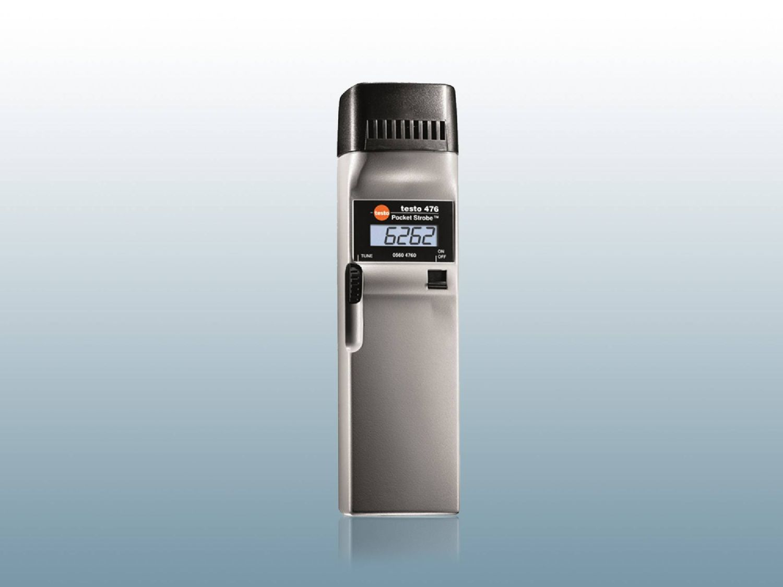 Xenon stroboscope testo 476