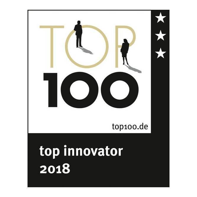 Конкурс TOP 100 (2018)