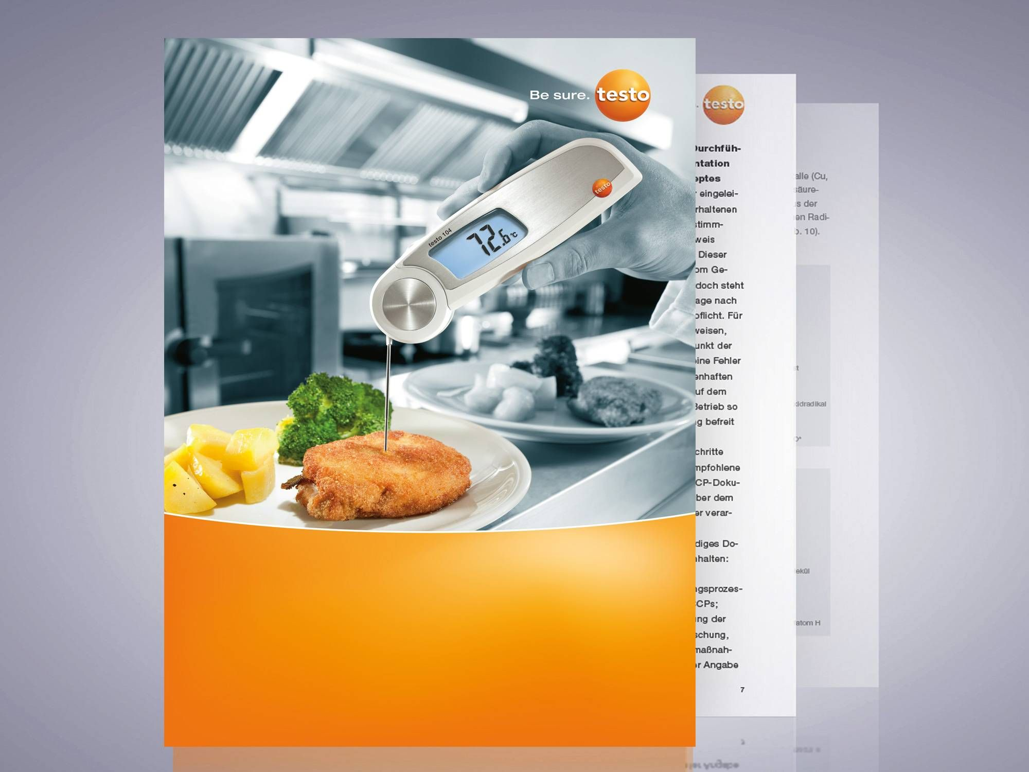 Food quality assurance and adherence to HACCP regulations in gastronomy