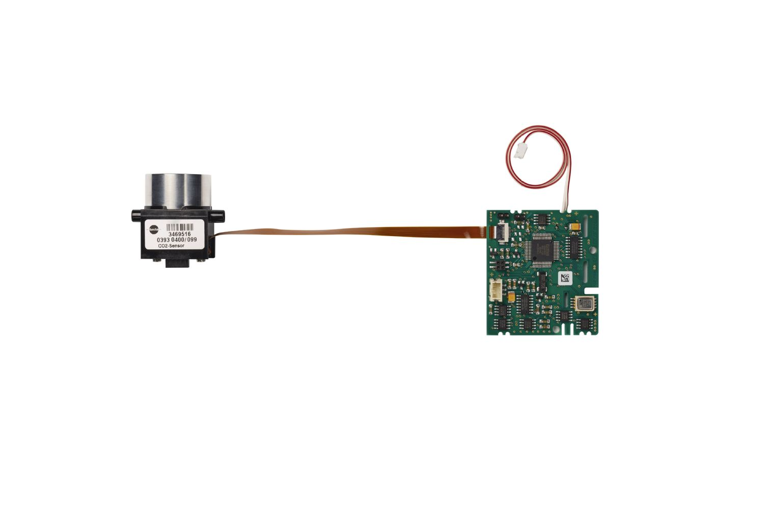 CO2 replacement sensor IR
