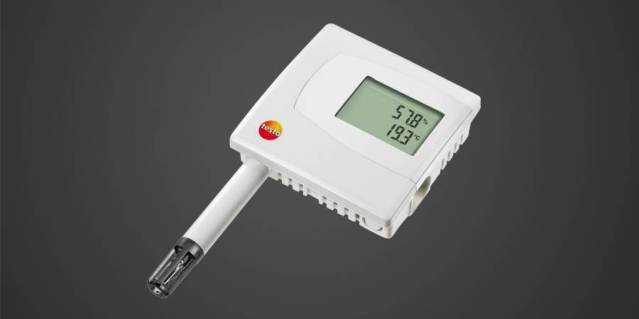 testo 6621温湿度变送器