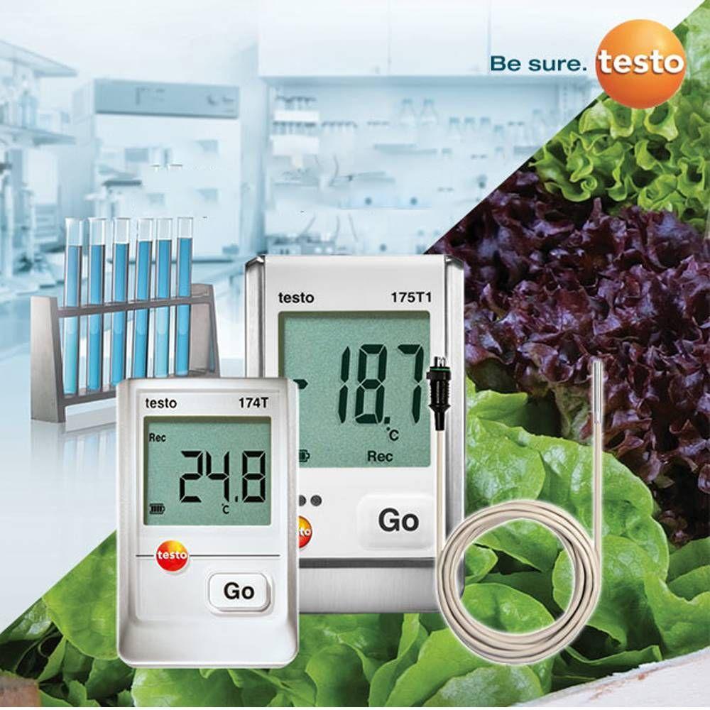 rejestratory temperatury i wilgotnosci