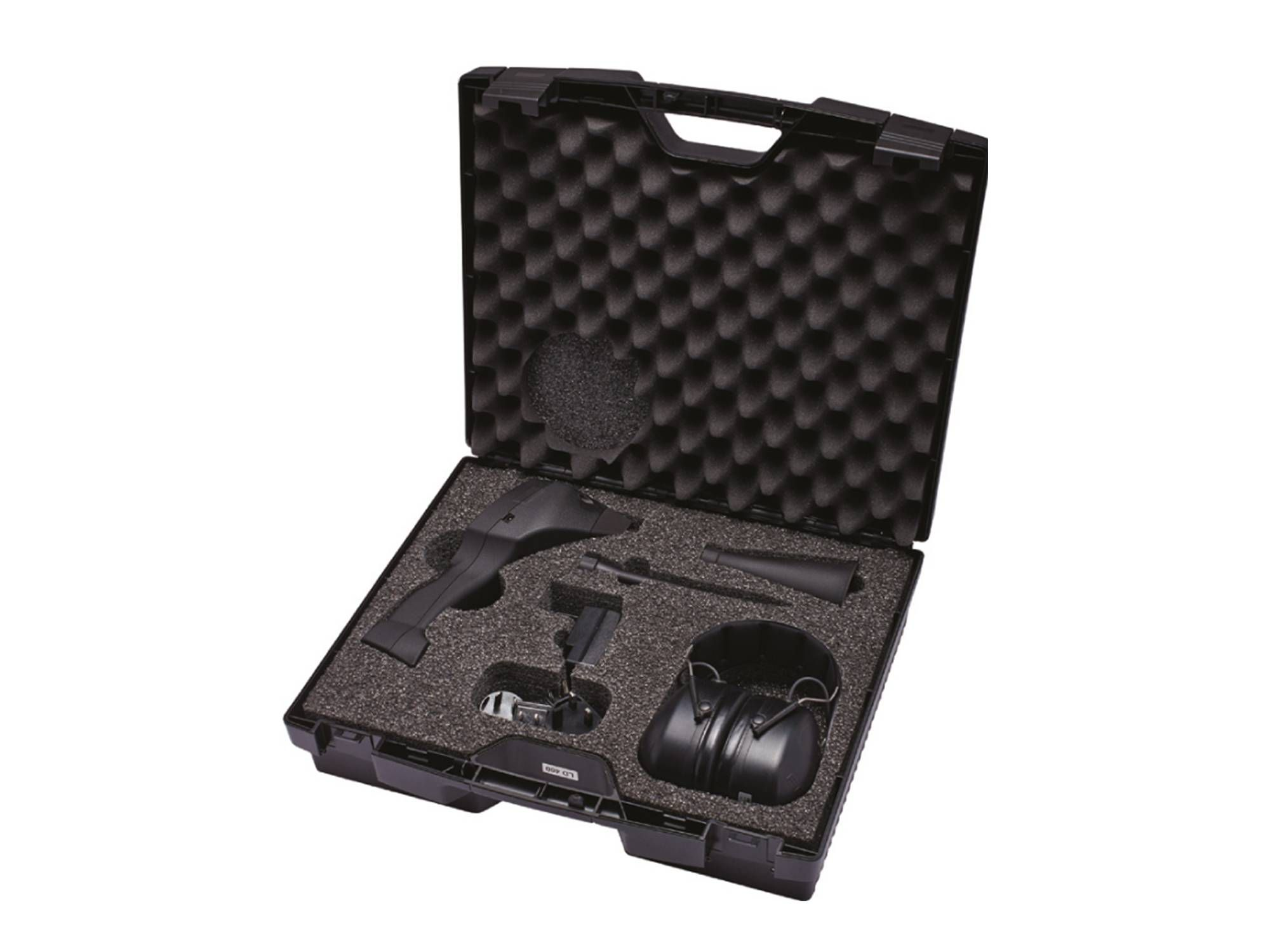 testo Sensor LD pro mit Koffer
