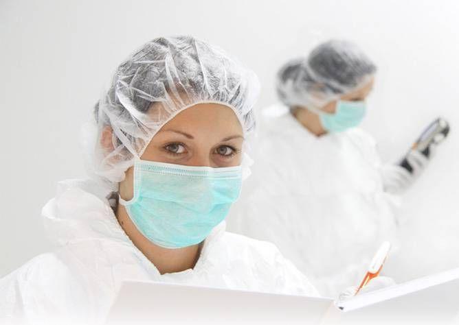 食品藥品檢所與出入境檢驗檢疫局