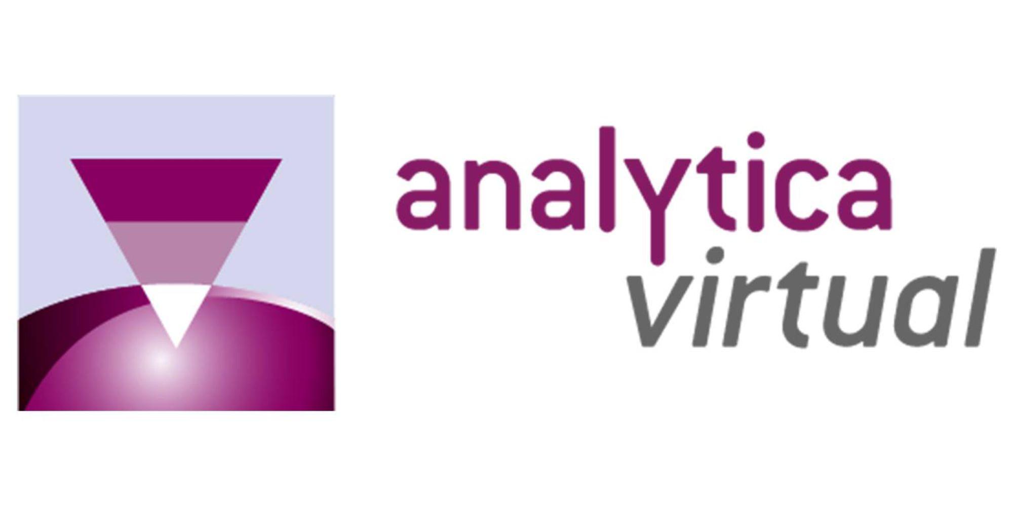 analytica virtual 2020