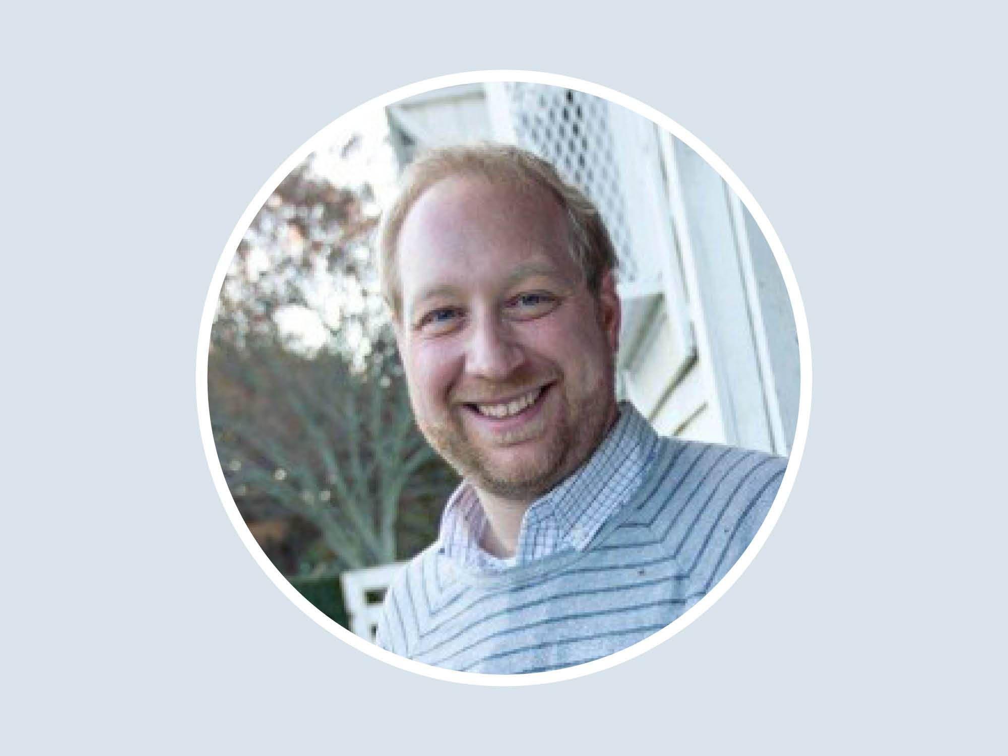 Dr. Ben Chapman