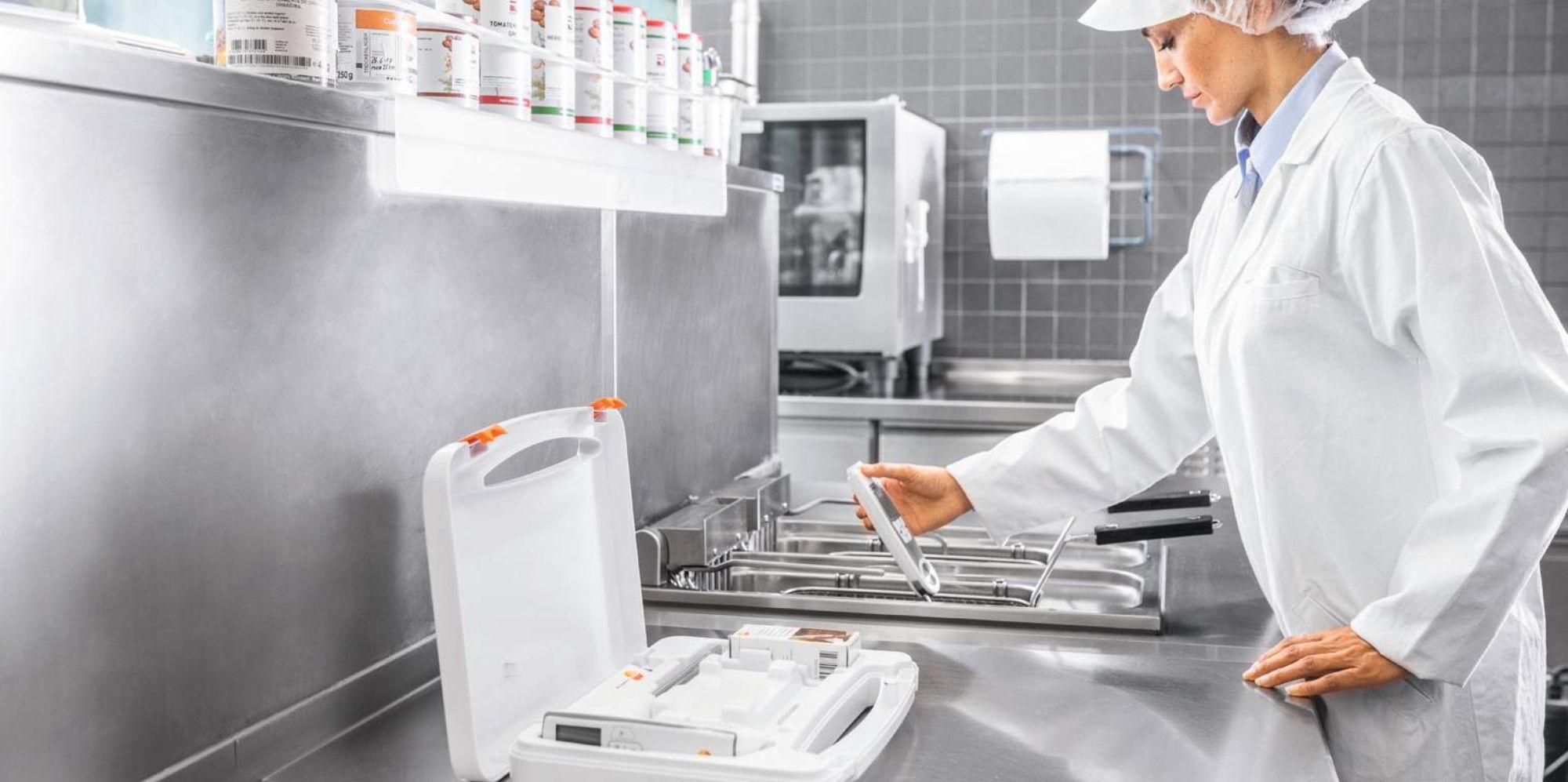 Mutfak ve restoranlarda gıda güvenliği önlemleri