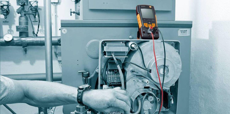Messung elektrischer Parameter