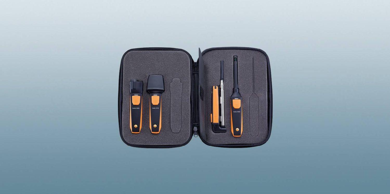 SmartProbe VAC Kit