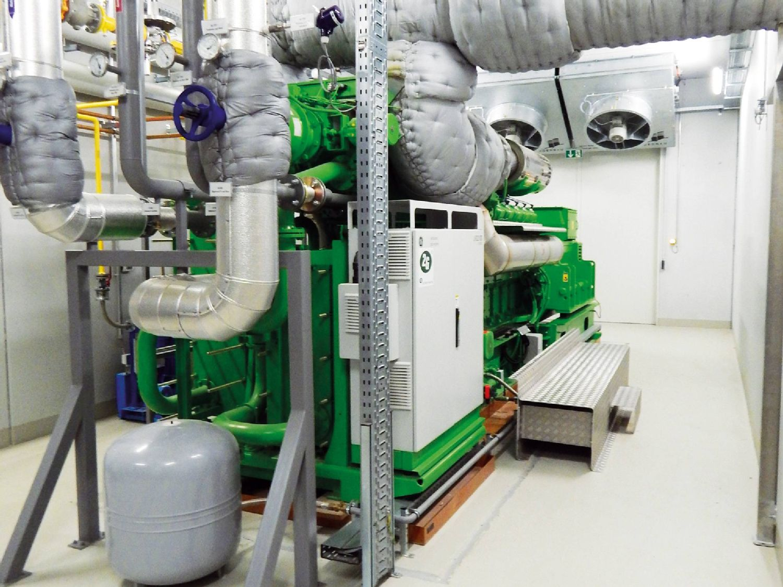testo 350 füstgázelemző rendszer 2G Energy