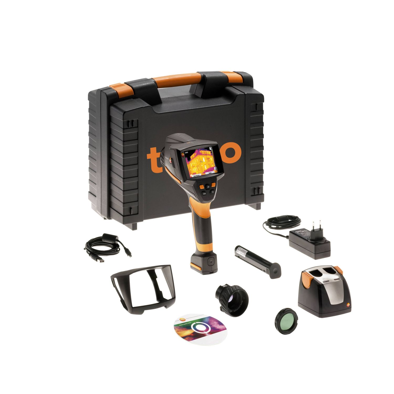 testo 875-1i warmtebeeldcamera
