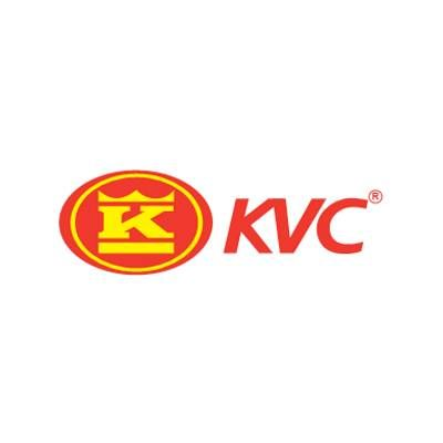 KVC Industrial Supplies, Malaysia