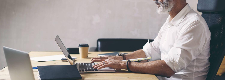 Je digitaler der Arbeitsplatz, desto höher die Produktivität