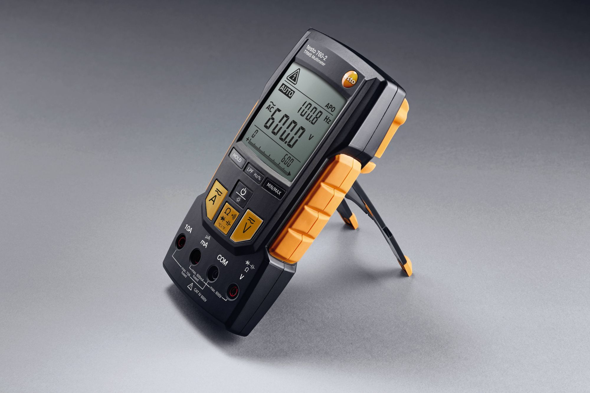 testo 760-2 Digital-Multimeter