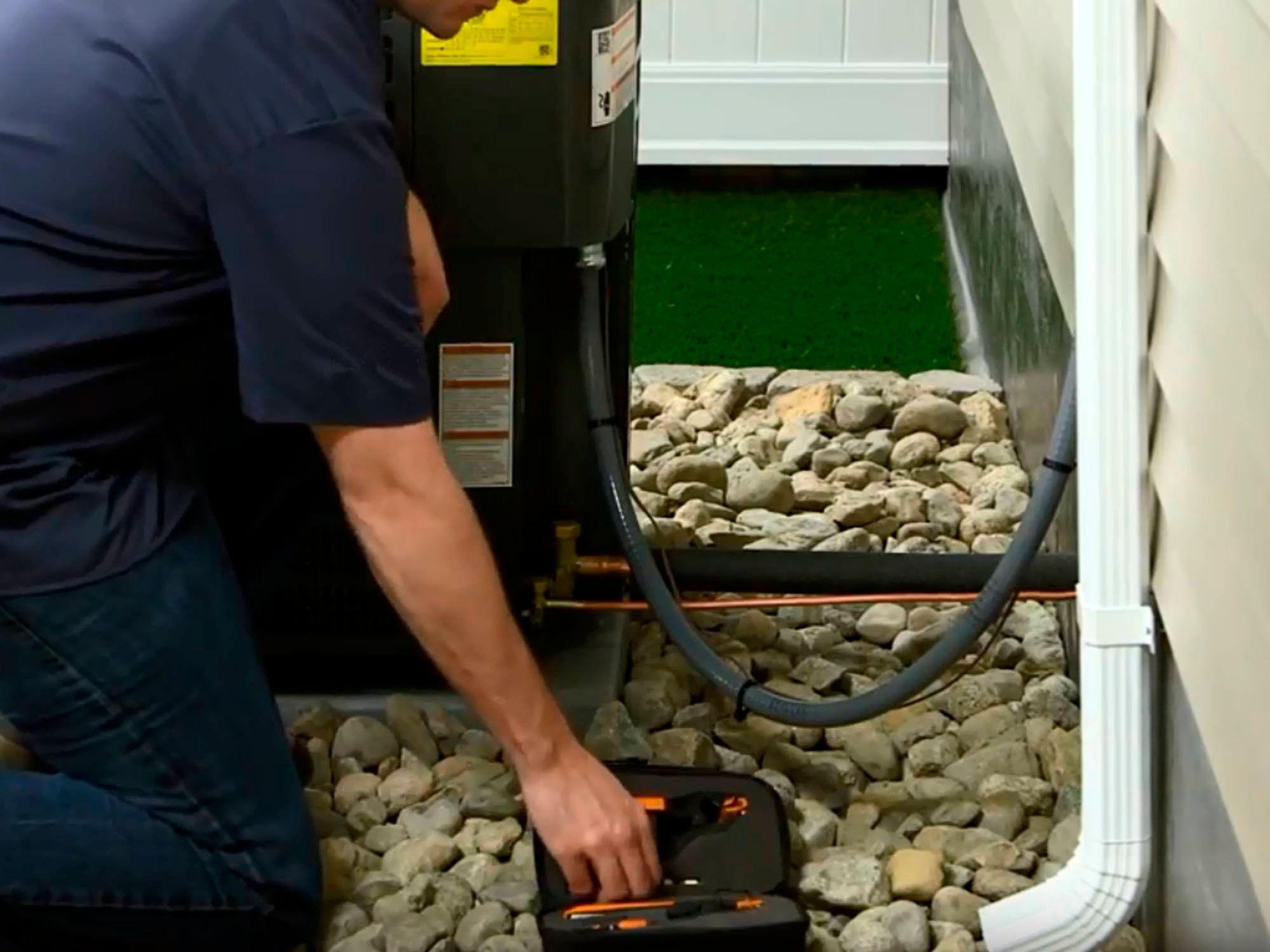 Set Testo Smart Probes Refrigeración
