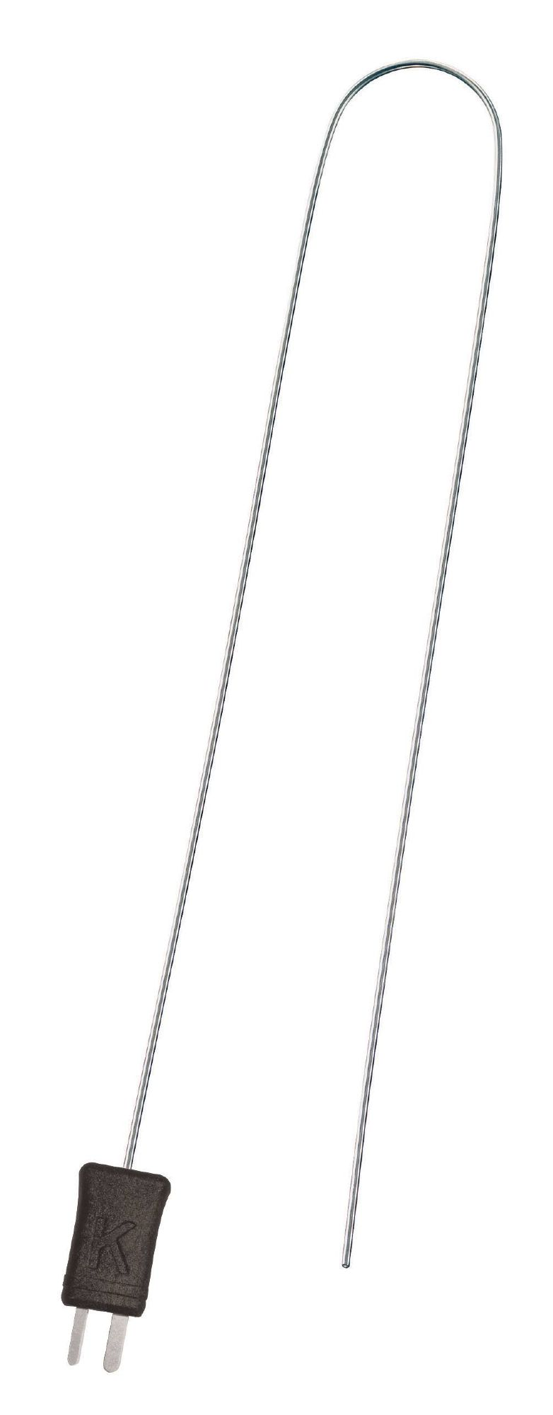 Punta de medición de inmersión, flexible, T/P tipo K