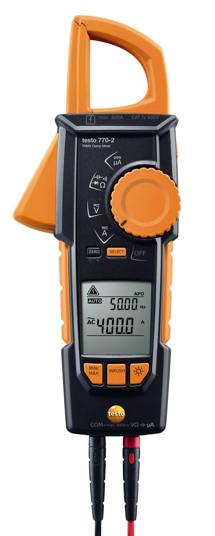 testo 770-2 clamp meter