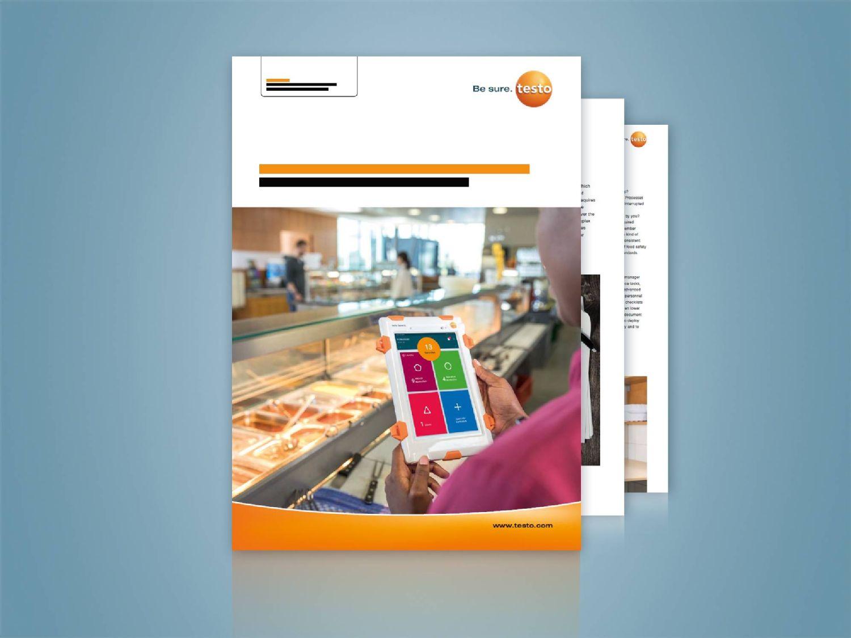 White paper digital checklists