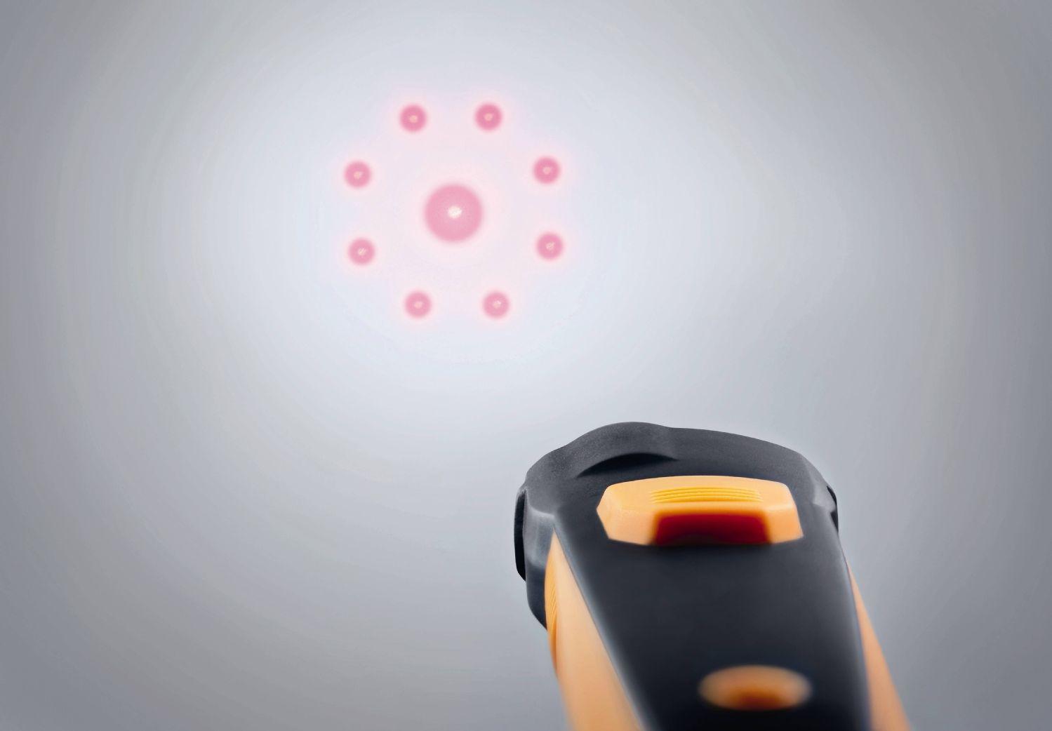 testo Smart Probes Mold Kit