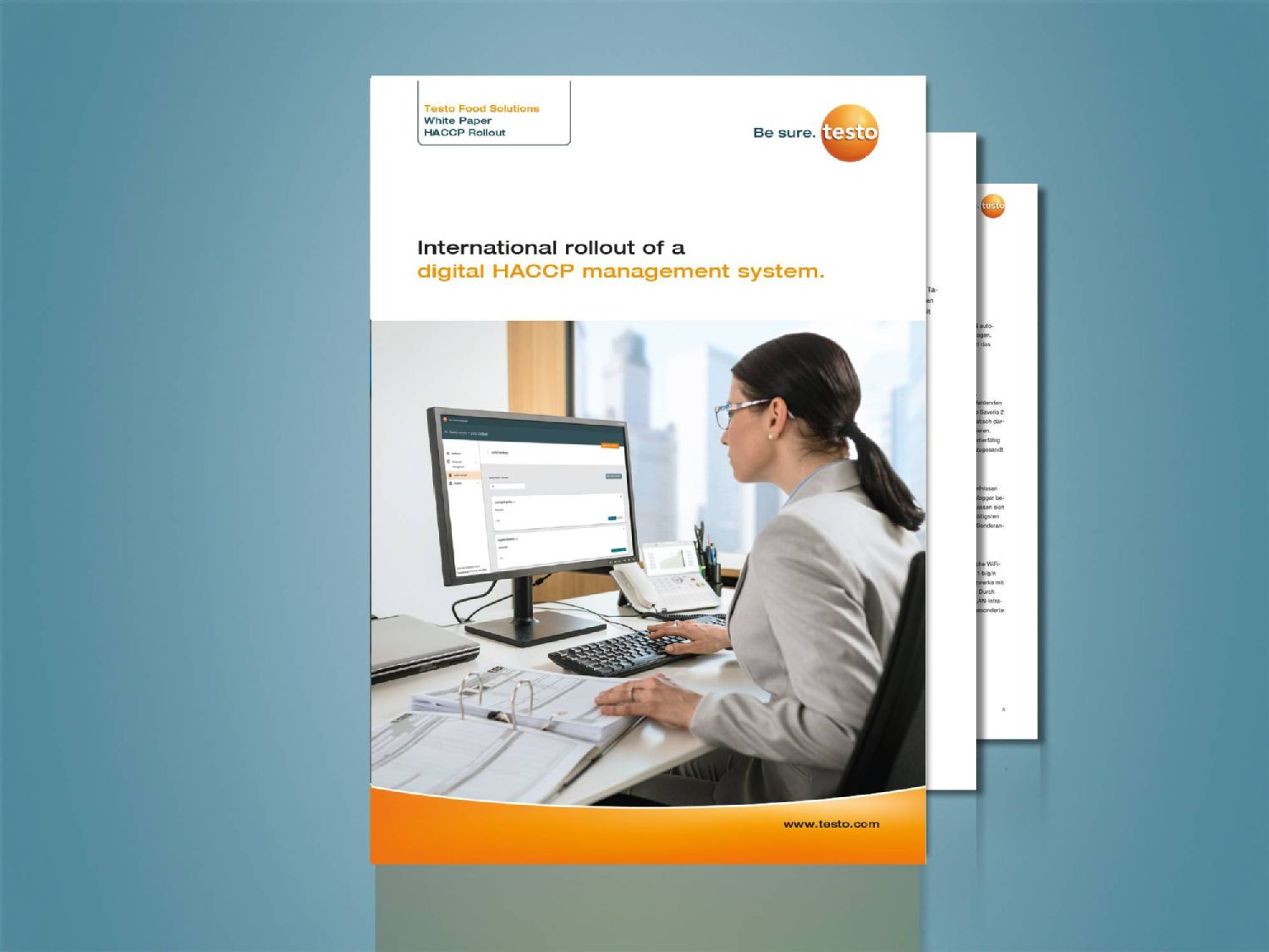 whitepaper HACCP rollout