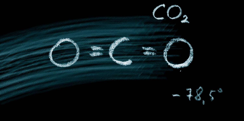 Part 5 CO<sub>2</sub>
