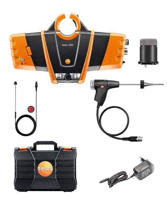 testo 330i Advanced Set