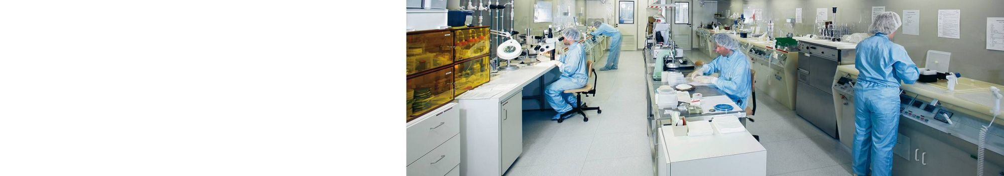 实验室温湿度监测