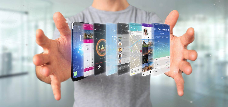 Fünf Business Apps, die auf jedes Handwerker-Smartphone gehören