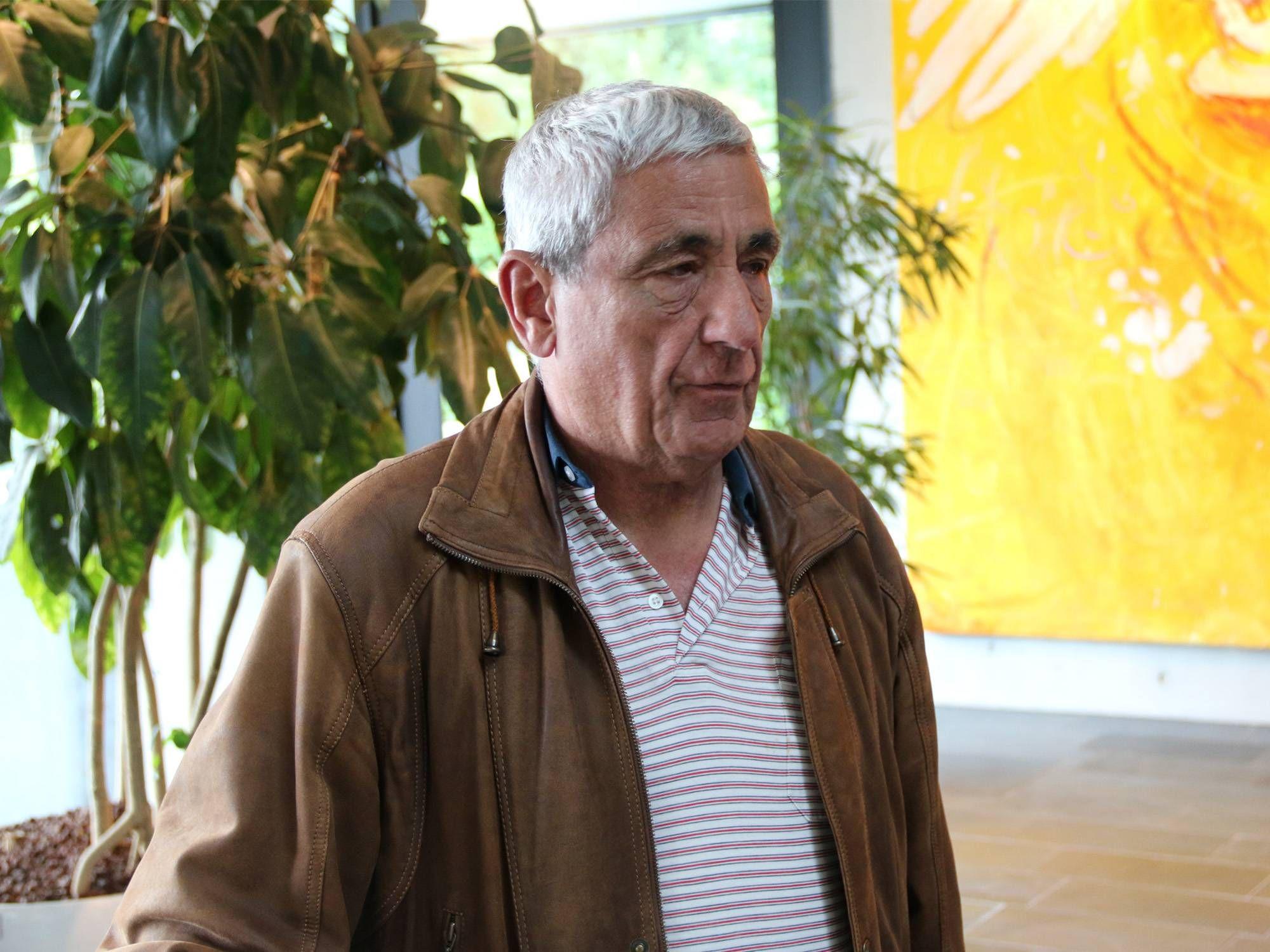 Wolfgang Grüner