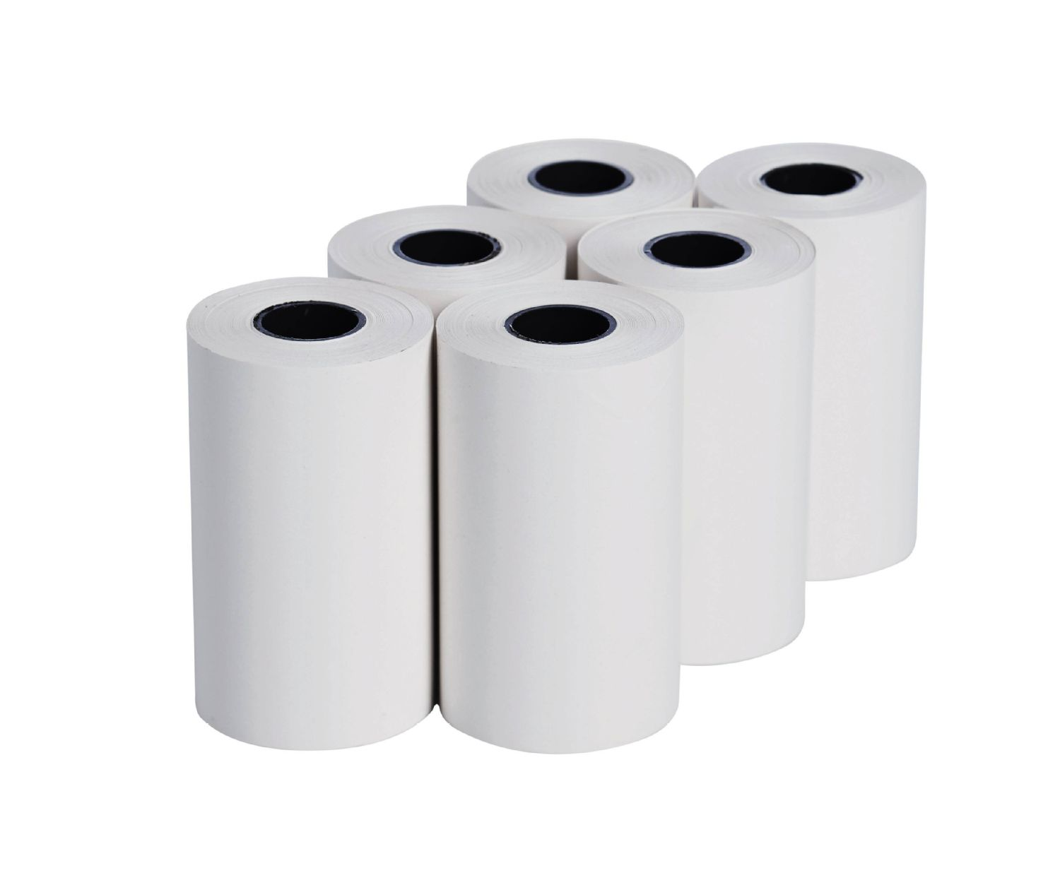 Spare thermal paper