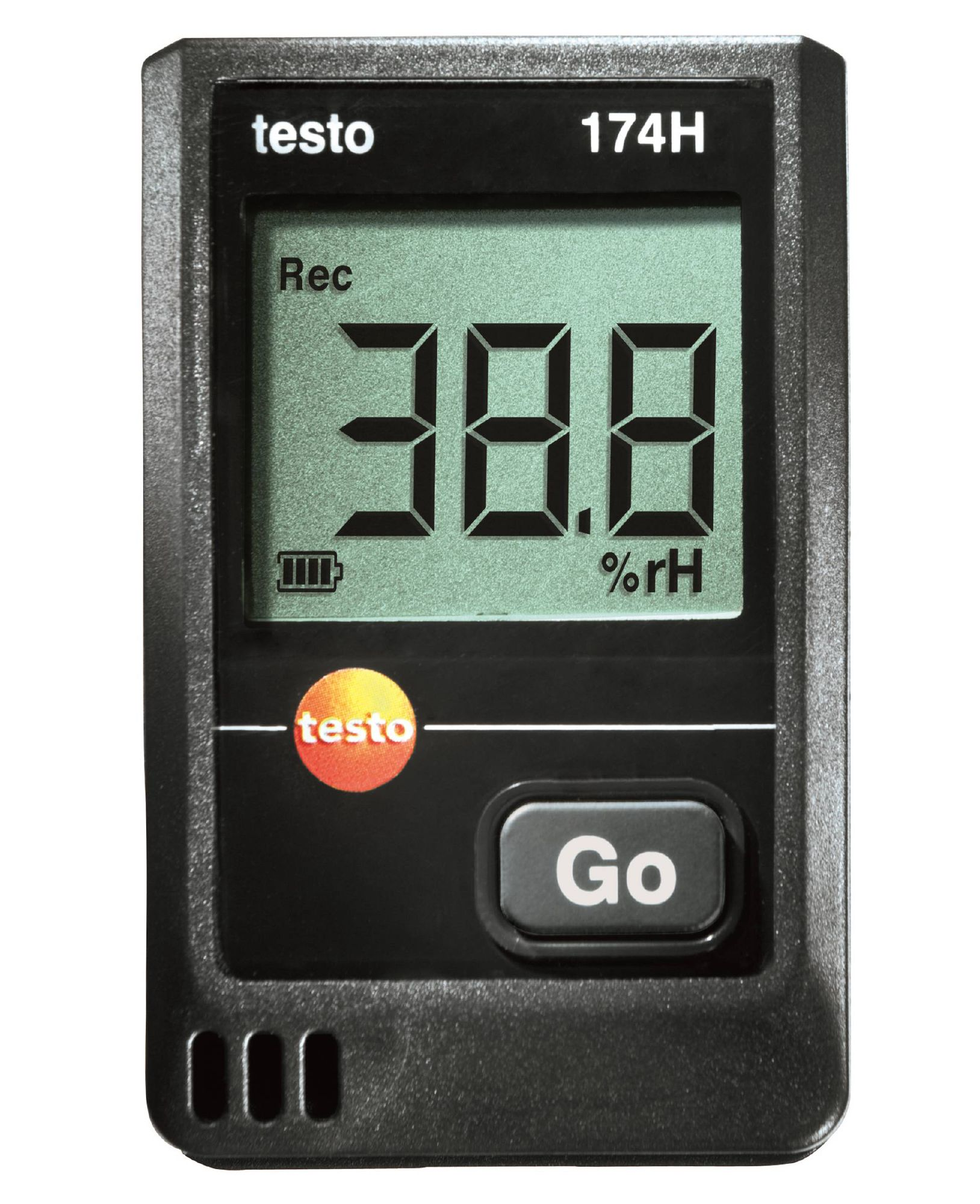 teso 174H Product · testo 174 Product