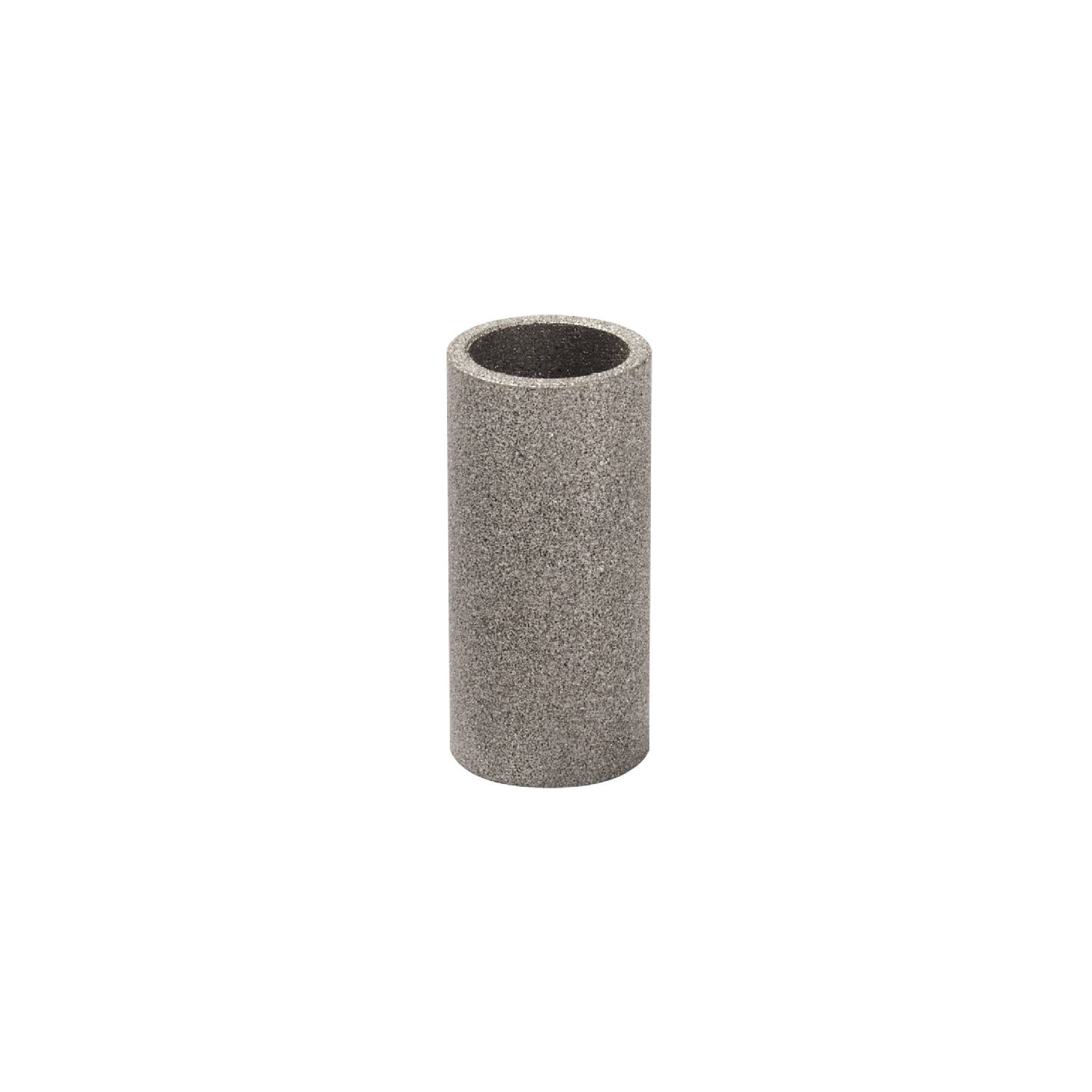 Spare sintered filter